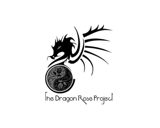 The dragon rose project