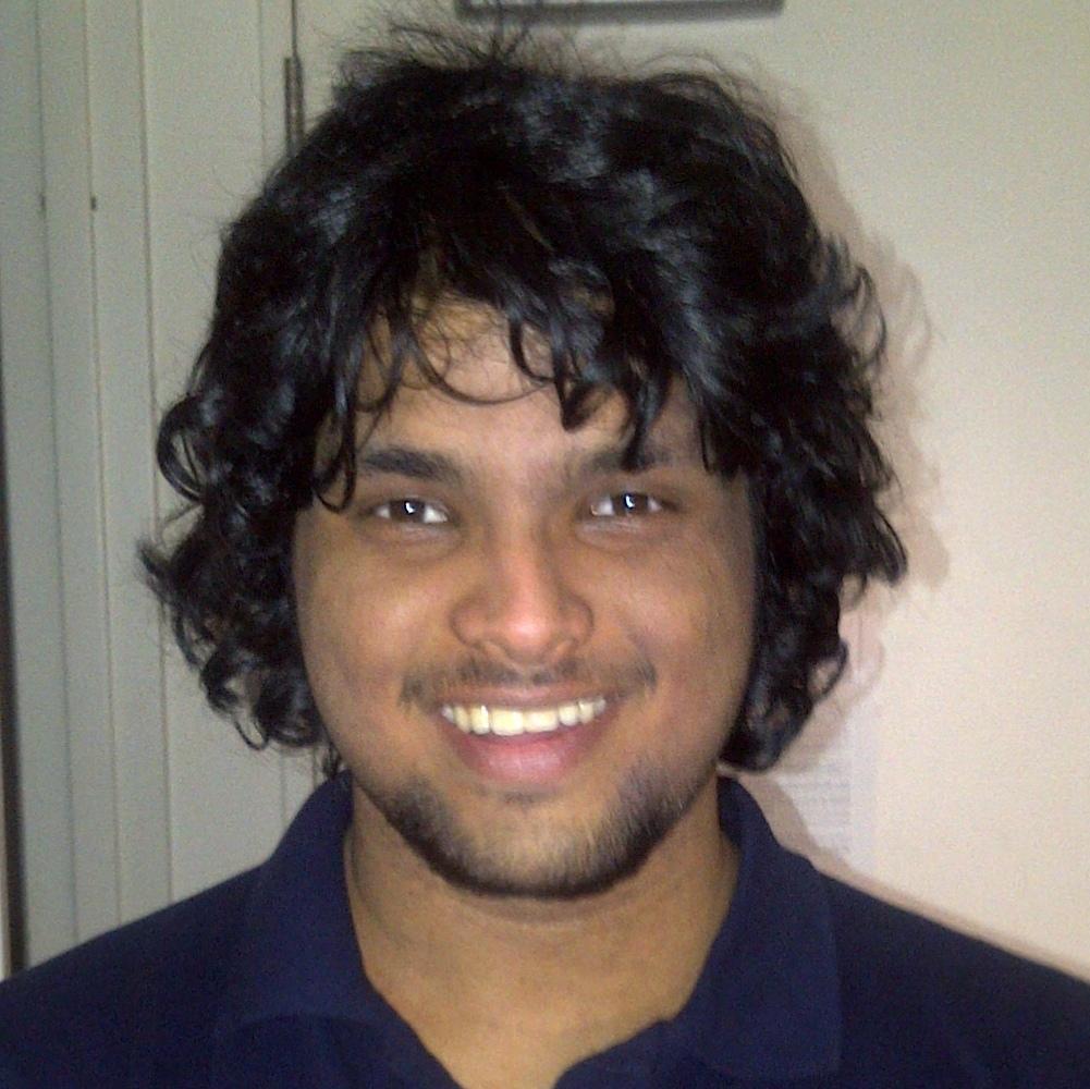 Jayesh Hariharan