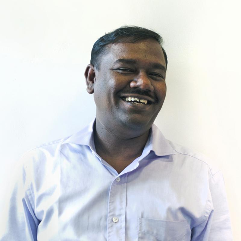 Guru Prasad Dhar