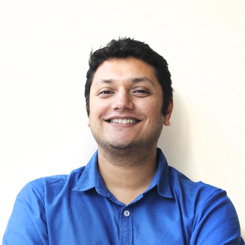 Ritesh Menon