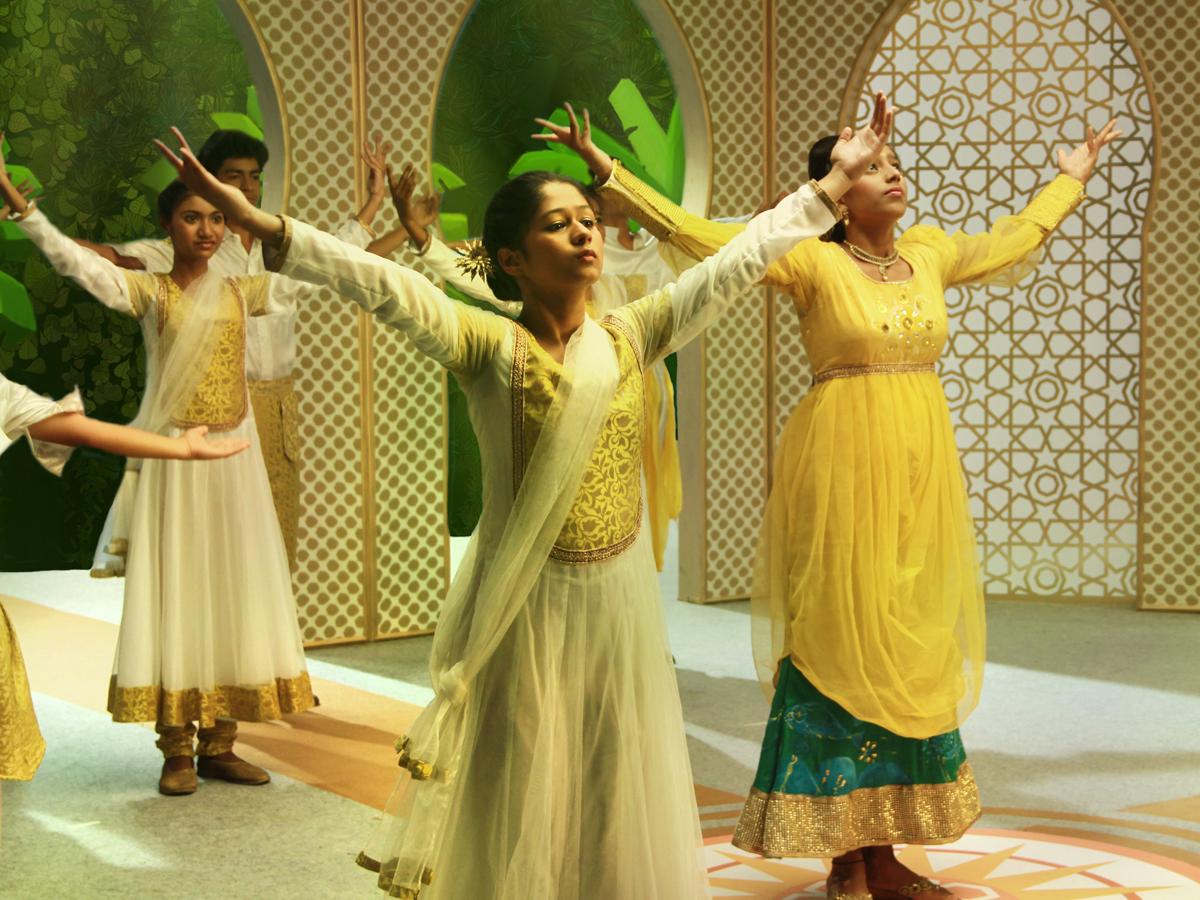 Maya - The Musical